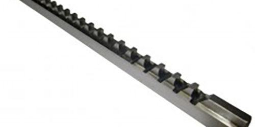 Протяжки шпоночные ГОСТ18217-90, с утолщенным телом ГОСТ18218-90, с фасочными зубьями ГОСТ18219-90